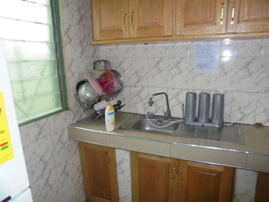 2017 6 12 Clean sink
