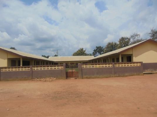 2017 9 18 Seniagya compound